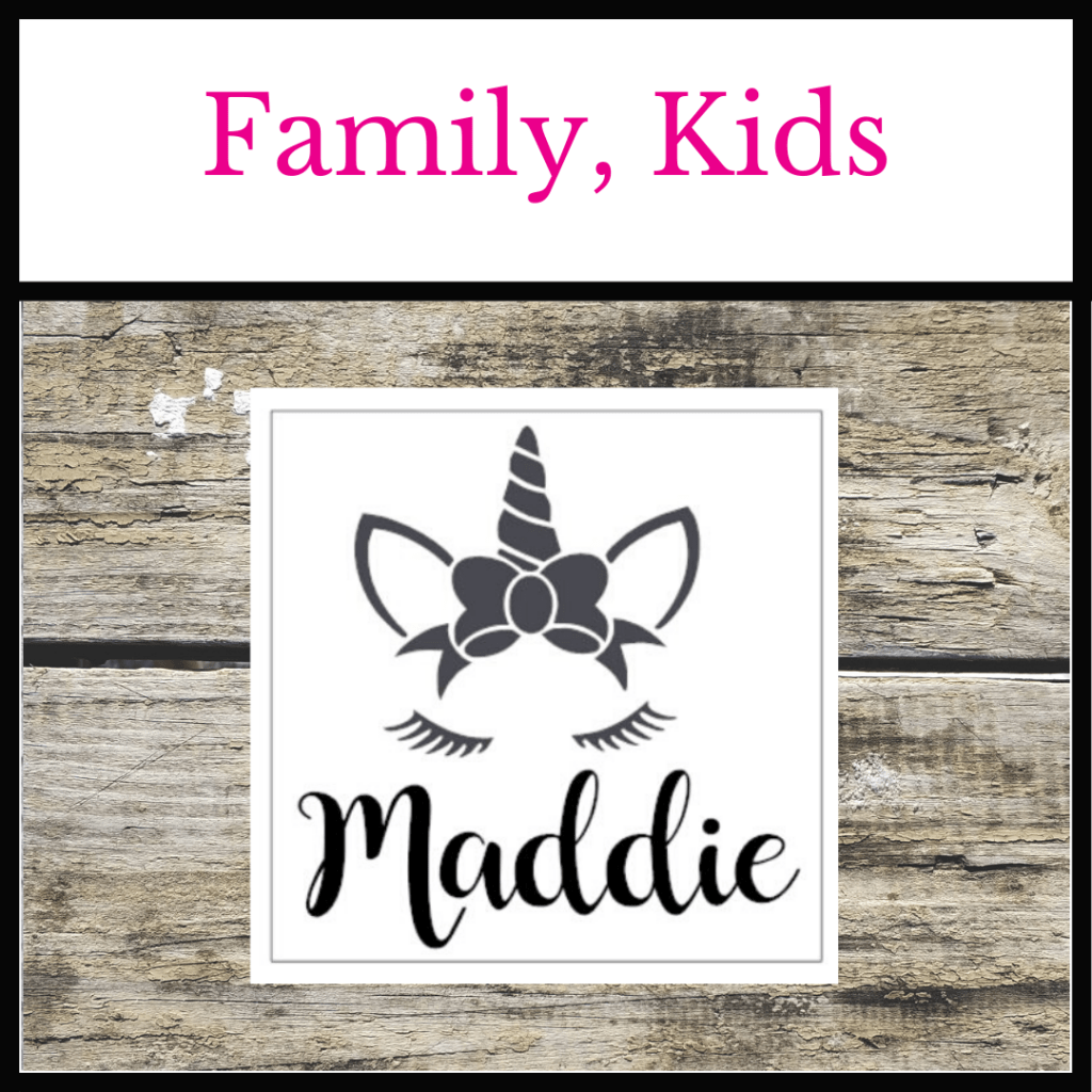 #twiddlebugdesigns #family #kids #kidssigns #familyactivities #oviedo #shoplocaloviedo #woodsigns