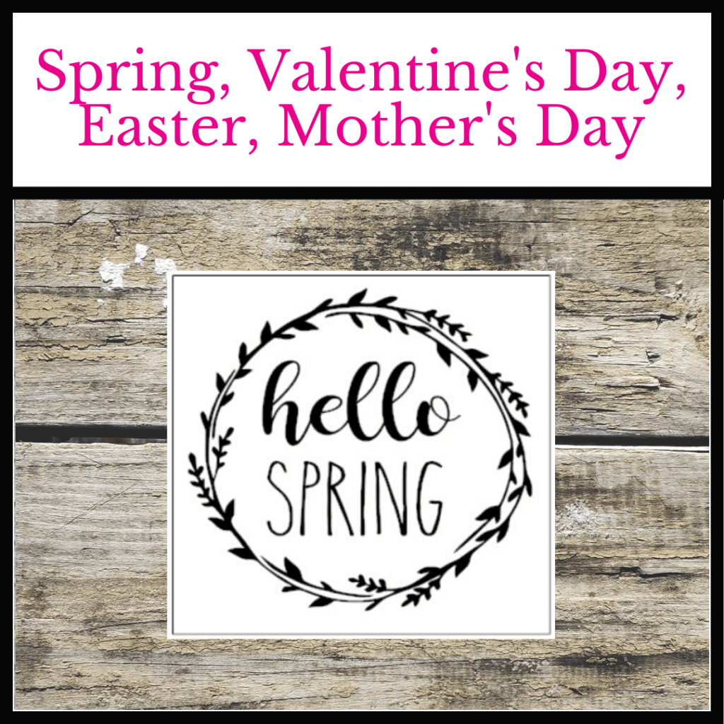 #twiddlebugdesigns #spring #mother'sday #easterdecor #eastersigns #valentinesday #woodsigns #springdecor #springsigns #oviedo #shoplocaloviedo